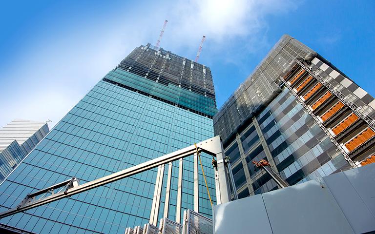 クライアントとの厚い信頼関係から成り立つ豊富な事業領域
